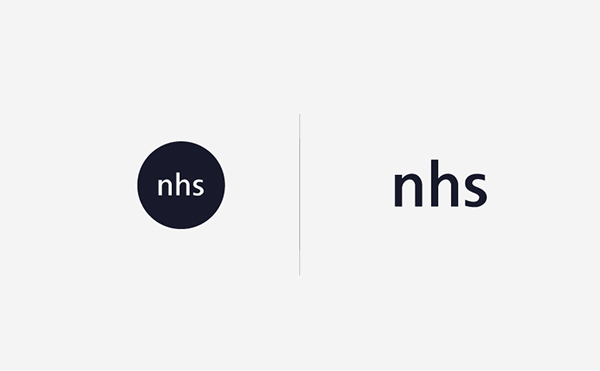 national health service on Behance