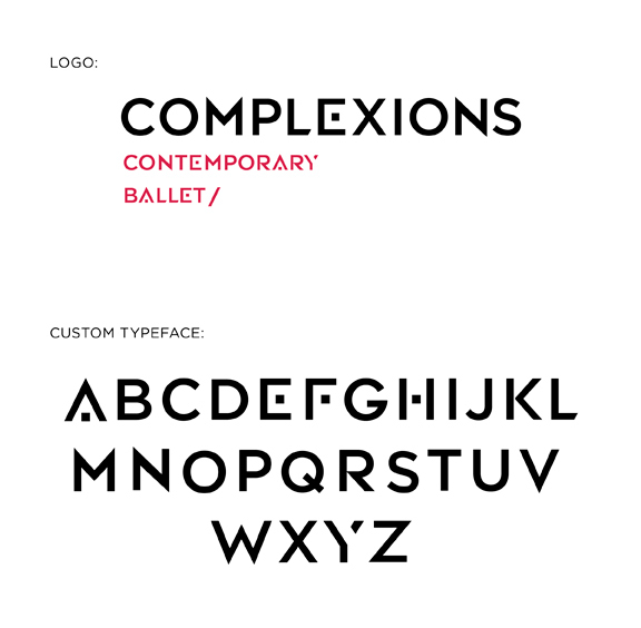 Complexions Contemporary Ballet on Behance