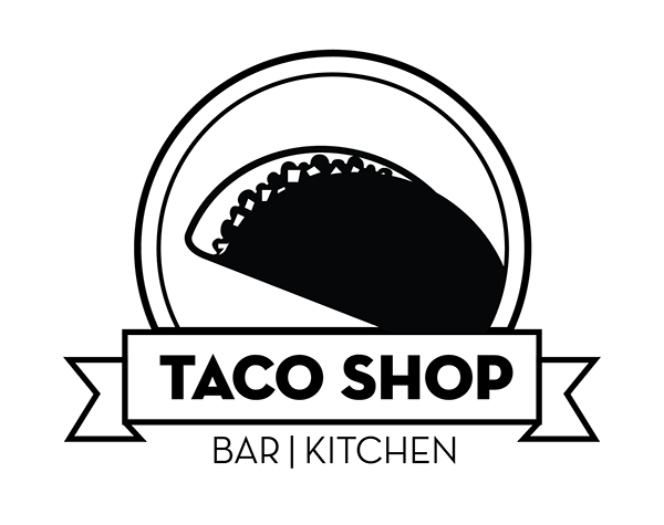 Logo Explorations: Taco Shop on Behance