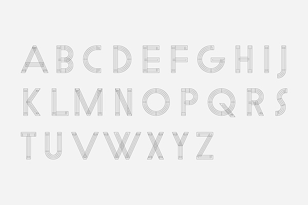 Plenty of Moods —Display Font on Behance