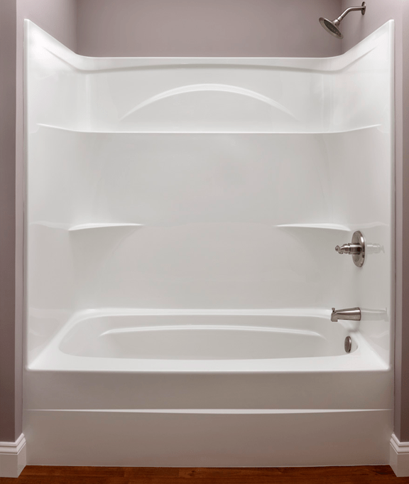 Styla Tub and Shower on Behance