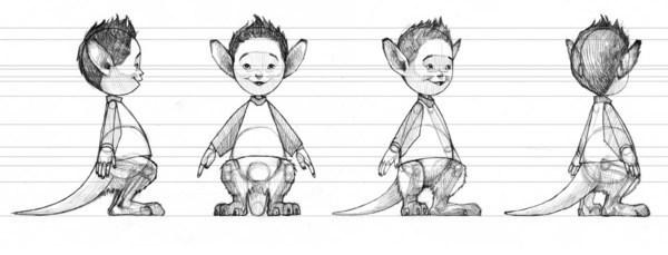 Go Wild, Bronx ZOO ( 2007- 08 ) Print & Animation on Behance