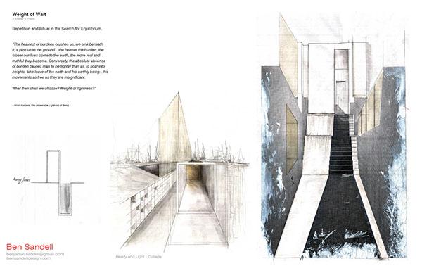 Thesis Student Portfolio On RISD Portfolios