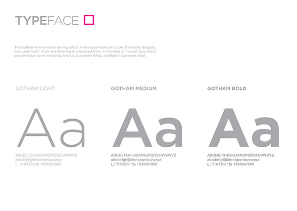 ZM&MZ (Collaterals + Brand Manual) on Behance