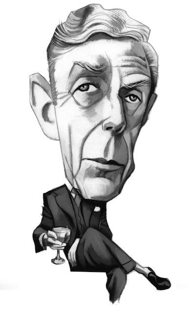 Portraits - Caricatures II on Behance