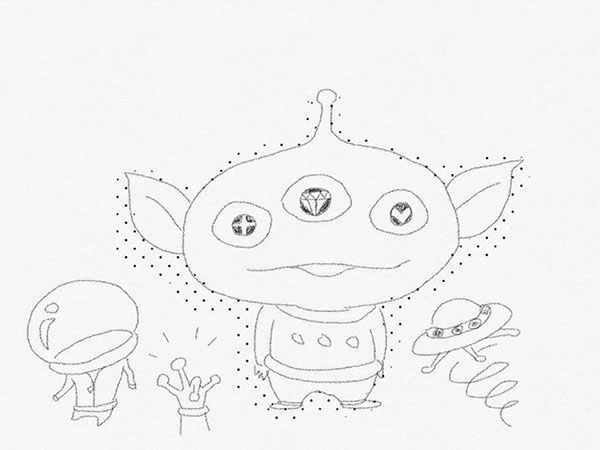 tayasui sketches on Behance