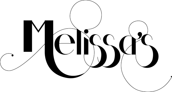 Melissa's Invitations on Behance
