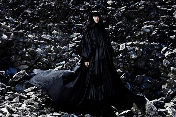Black Velvet on Behance