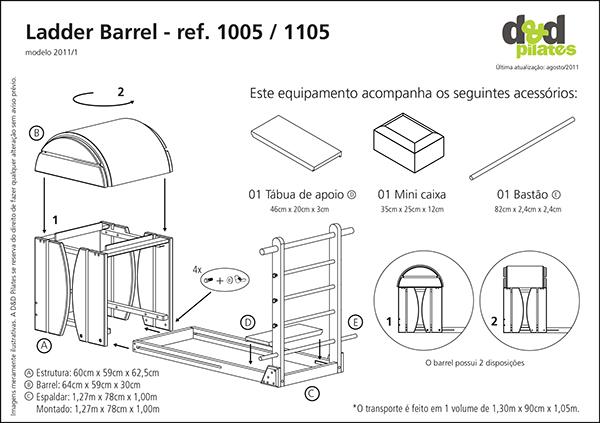 Manuais de produto / Product Manuals on Behance