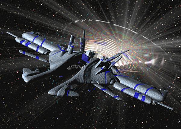 White Wolf Trinity RPG on Behance