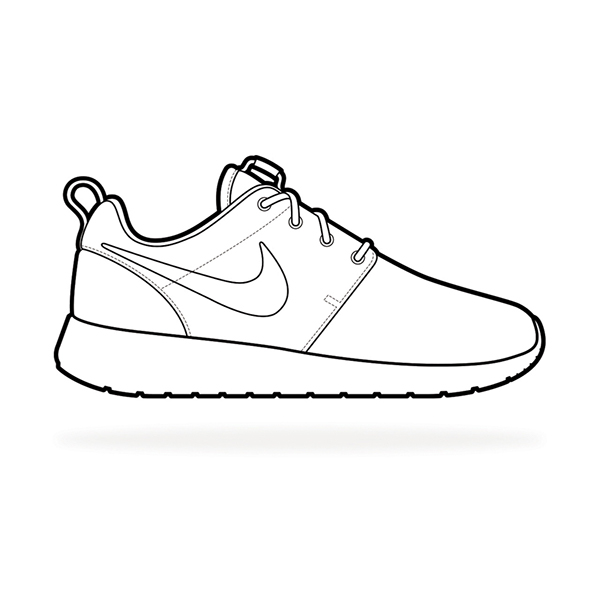 ROSHE GO on Behance