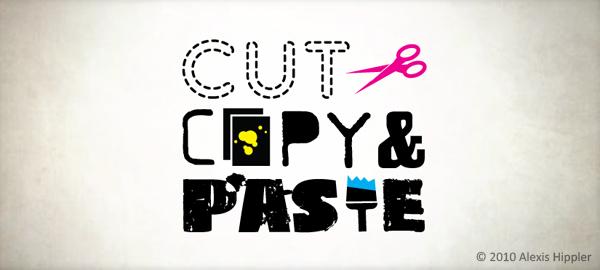 copy paste logo logo