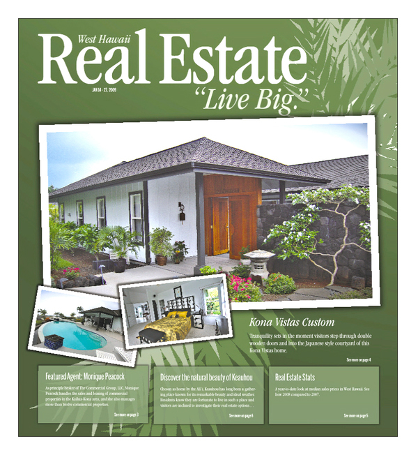 Real Estate Magazine Covers on Behance