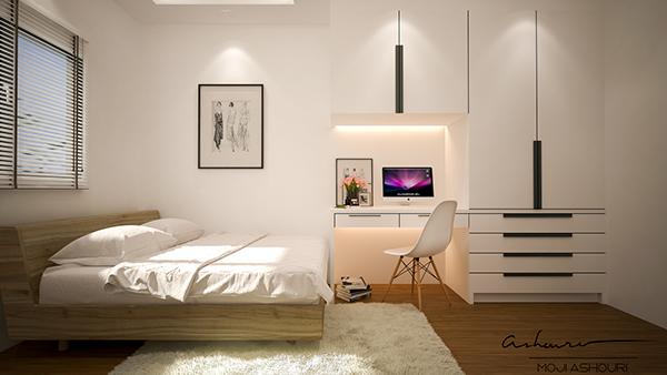 Compact Terrace House Interior Design Malaysia On Student Show