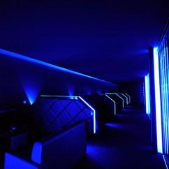 Lighting Architecture Diagram Full Skeleton Flux Game Center On Behance