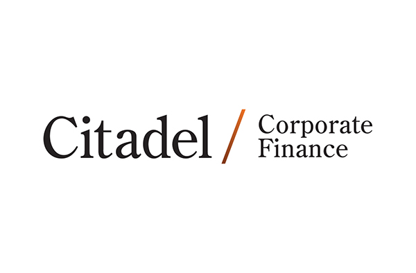 Citadel Corporate Finance on Behance