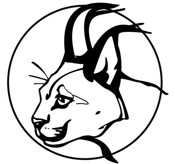 Rooikat logo (2014) on Behance