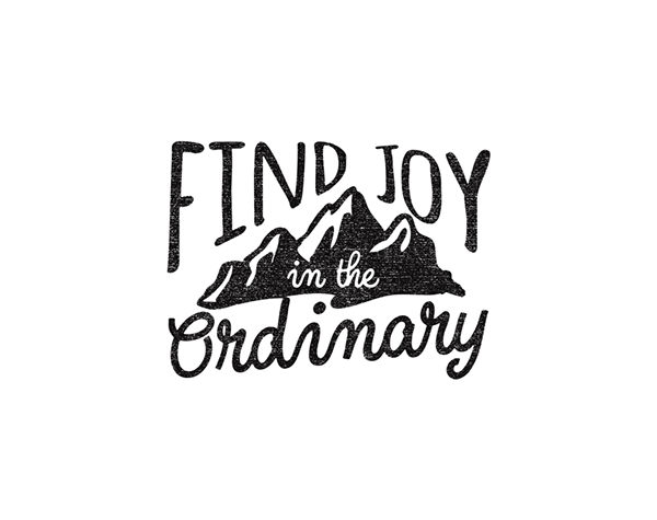 Fun Quotes in Lettering on Behance