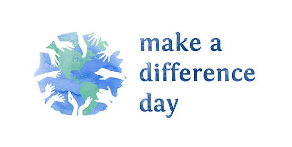 make difference day behance