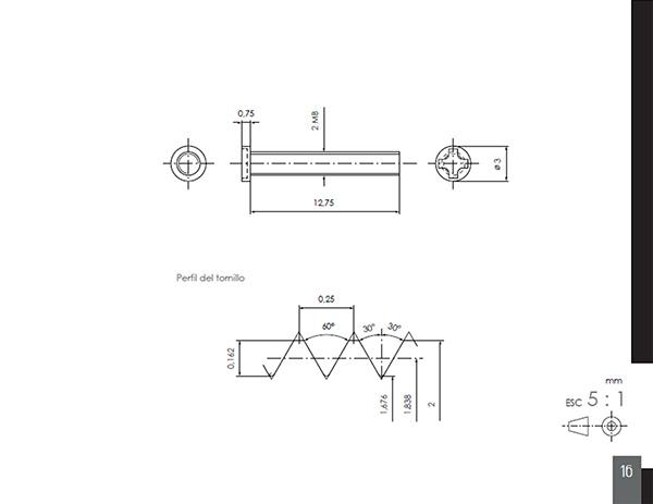 Manual Técnico: Finger scooter on Behance
