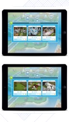 sims freeplay template button behance