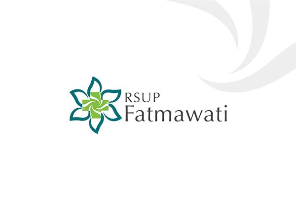 Redesign Logo RSUP Fatmawati on Behance