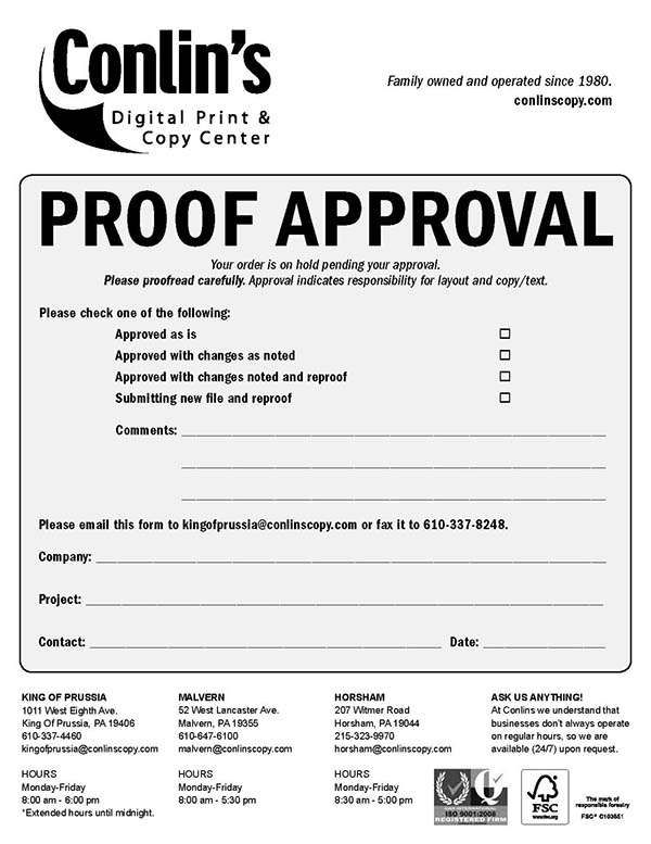 Also keep track of each approvals by receiving notifications with each submission. Approval Form Print Fax Email And Fill In On Behance