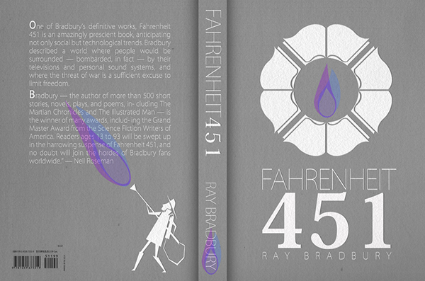 Fahrenheit 451 on MICA Portfolios