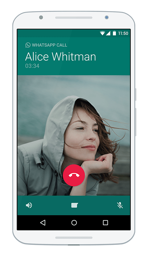 This instant messaging app which has an elegant ui design which can be used to create other types of mobile. Whatsapp Gui On Behance