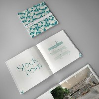Niro Granite Stockholm Collection Catalogue on Behance