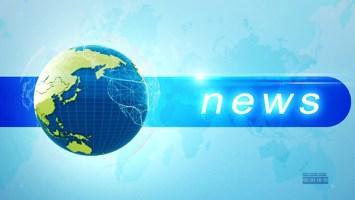 Original Broadcast Design   News template on Behance