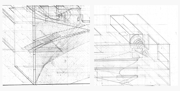 Architectural Analysis on Behance