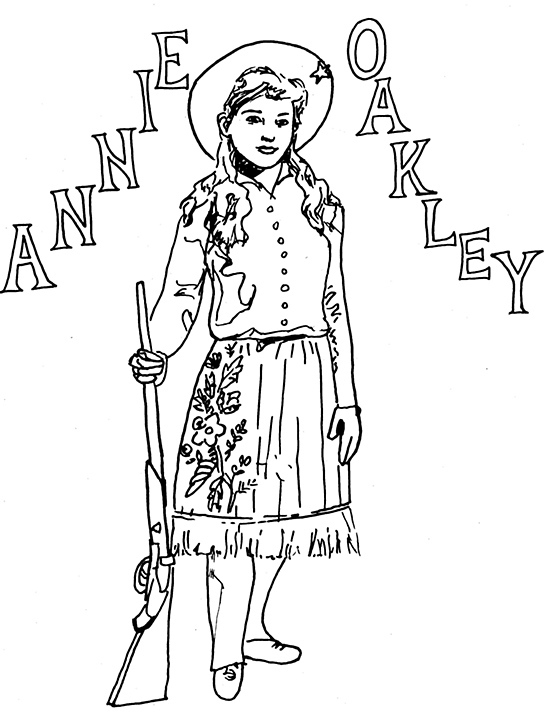 Women's History Coloring Book on Behance