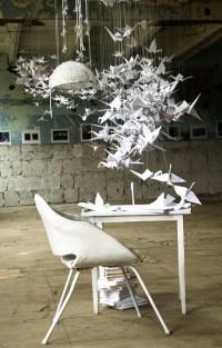 Geometry Of Ideas (art installation) on Behance