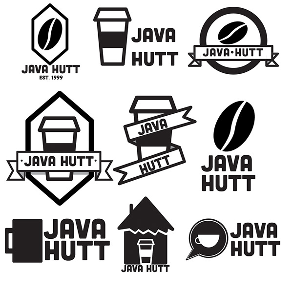 Java Hutt Rebrand on CCS Portfolios