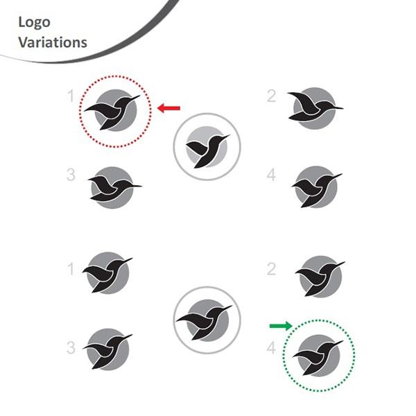LOGO DESIGN BOOKLET on Behance