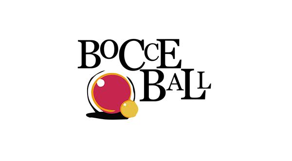 Bocce Ball Logo Design on Behance
