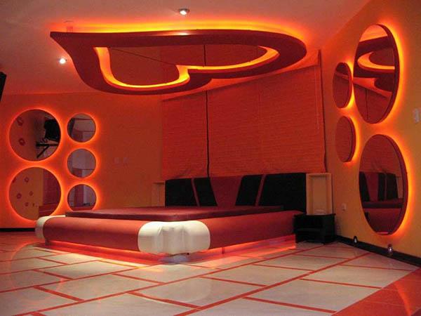iluminacin con LED en todo el Per CHICLAYO on Behance