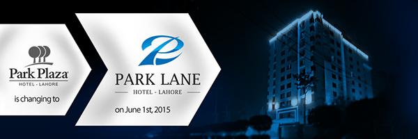 Park Lane Hotel Logo Design On Pantone Canvas Gallery
