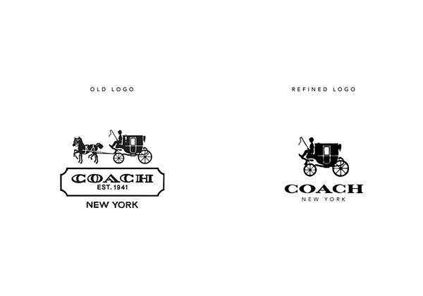 Coach Website Design on SVA Portfolios