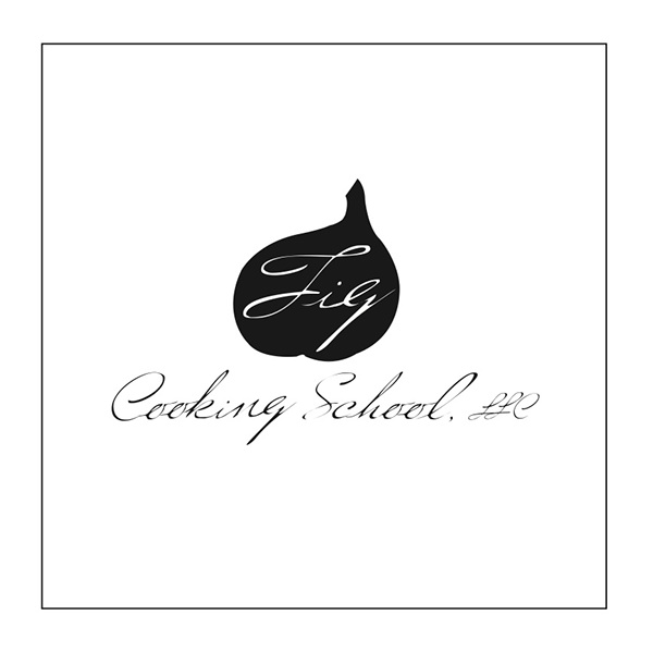 Fig Cooking School, Gift Certificate on Behance