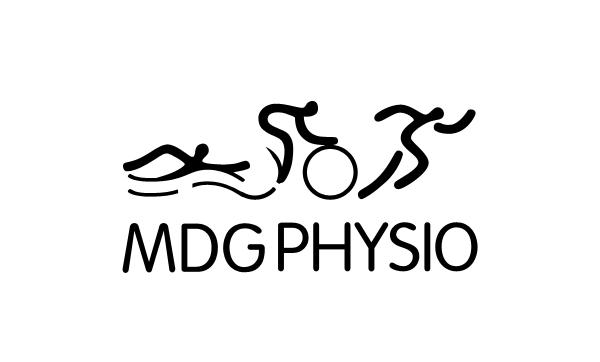 MDG Physio on Behance