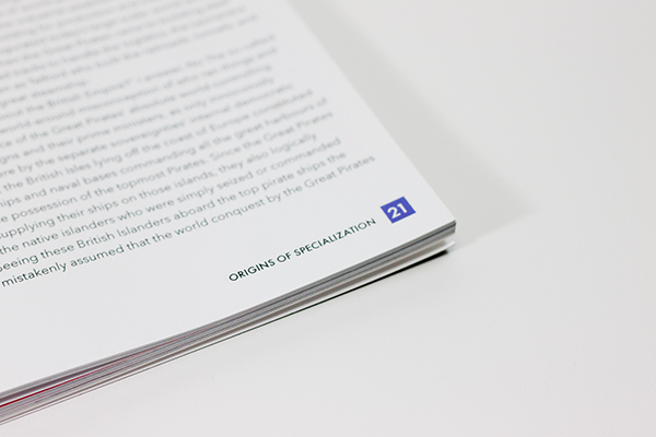 Operation Manual for Spaceship Earth on Behance