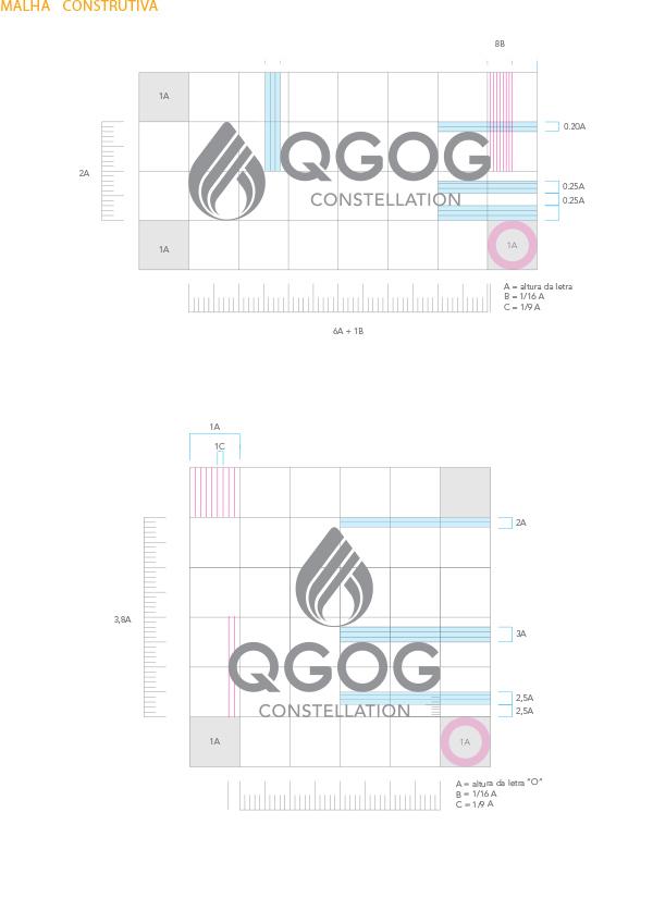 QGOG Constellation on Wacom Gallery