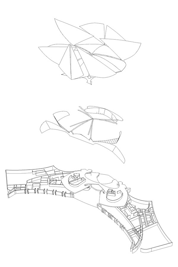 Exposing Continuity in Eero Saarinen's TWA Terminal on
