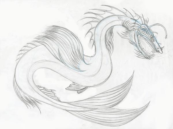 Leviathan Color Concept Art 2 on Behance