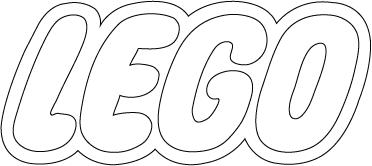 DISC : LEGO logo design on Behance