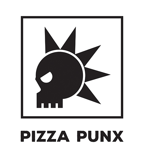 Pizza Punx Branding on Behance