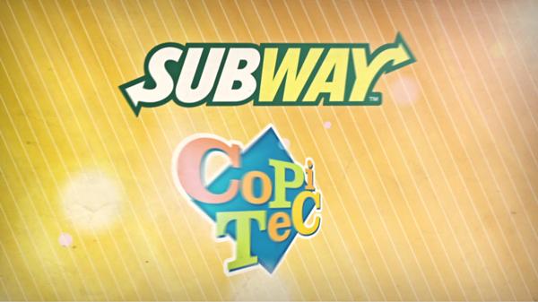 subway copitec campaña dos