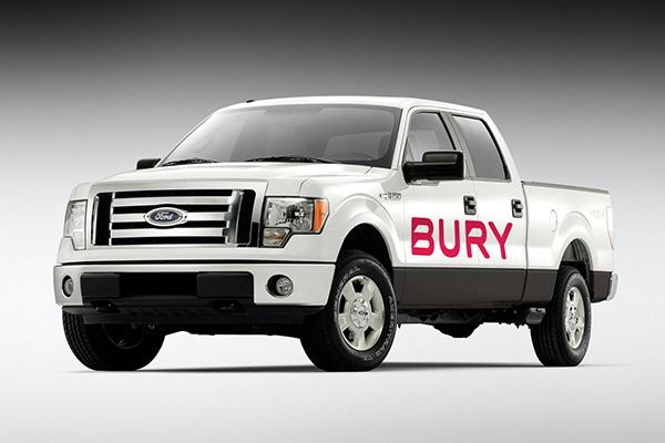 Bury Engineering on Behance